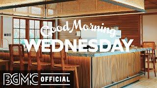 WEDNESDAY MORNING JAZZ: Positi…