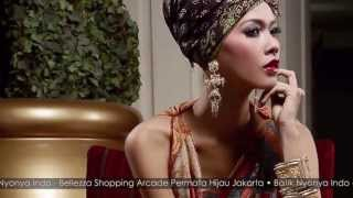 Batik: Best Indonesian Batik, Best Indonesian Embroidery  at Batik Nyonya Indo
