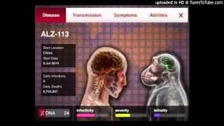 Plague Inc Simian Flu Theme HD 720p