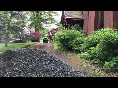 Driveway Rehabilitation in Connecticut