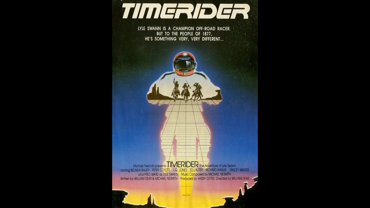 Download Timerider - The Adventure of Lyle Swann (1982,  Action, Adventure, Sci-Fi)
