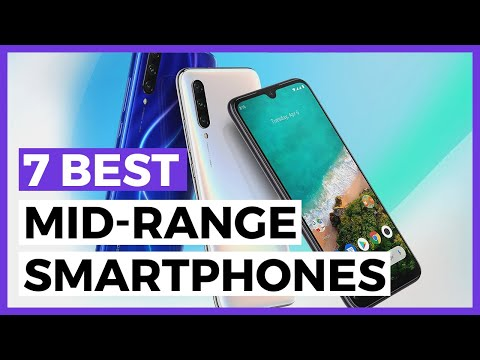 Best Mid-Range Phones In 2020 - How To Find A Great Mid-Priced Smartphone?