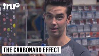 The Carbonaro Effect - Secure Fruit Safe