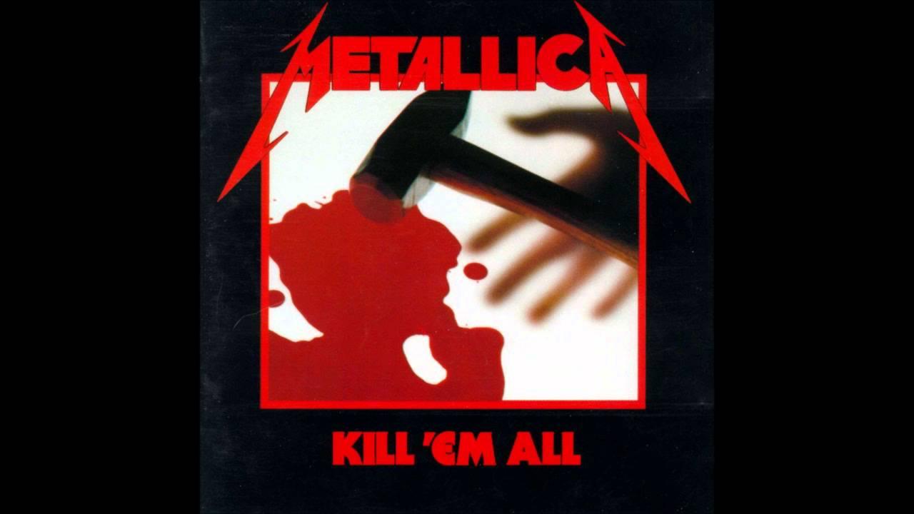 Seek & Destroy - Instrumental MP3 Karaoke - Metallica