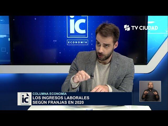 Informe Capital | Columna Economía 14/10/21