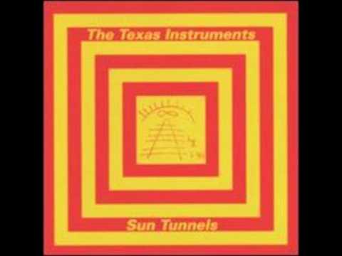 The Texas Instruments - Little Black Sunrise