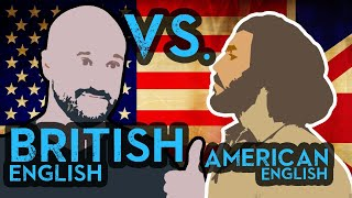 🔴 American English Vs. British English! - Vocabulary With Aly And Mike 212 English School