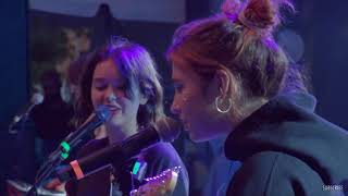 Snail Mail - Speaking Terms (with Clairo)