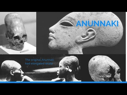 Anunnaki vs Pleiadians in History - Documentary