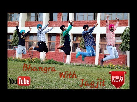 Bhangra on Teeje week||Jordan Sandhu||Bunty Bains||Sonia Mann||white hill music||Bhangra with Jagjit
