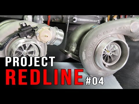 Project REDLINE | Episode 4