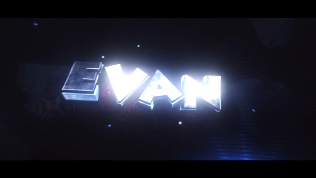 Evan - intro (50 loiks?)