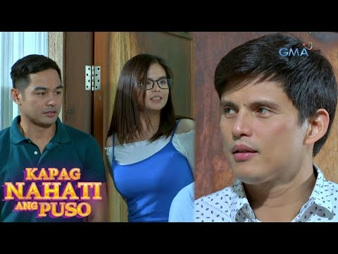 Kapag Nahati Ang Puso: Bistadong relasyon | Episode 24
