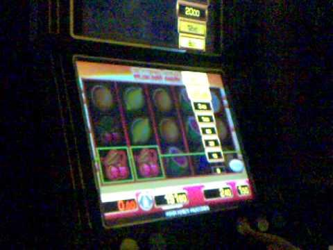 Video Spielautomaten manipulation software