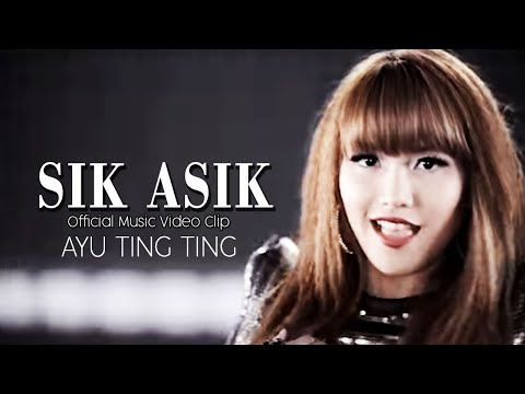 Ayu Ting Ting - Sik Asik [Official Music Video Clip] Mp3