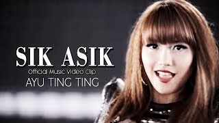 Ayu Ting Ting Sik Asik Official Music Audio Clip
