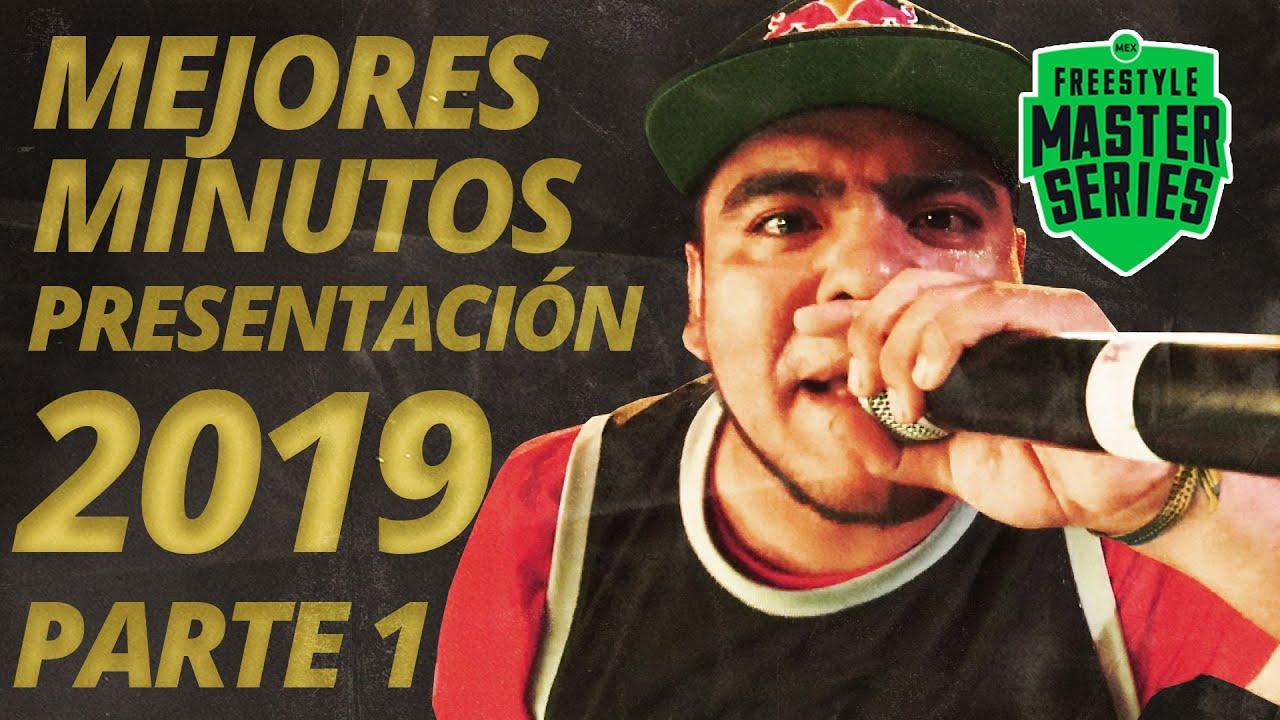 MEJORES MINUTOS DE PRESENTACIÓN #FMSMÉXICO 2019 - Parte 1 | Urban Roosters