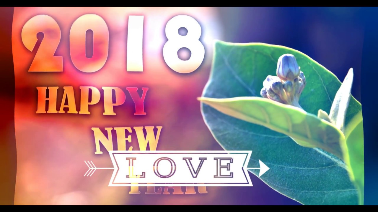 4k happy new yeaw 2018 hd wallpaperphotos greetings 4k video haappy new year 2018 imagesbbs