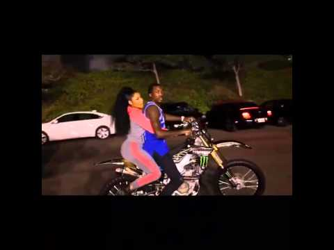 Nicky minaj -#Bikelife-With Meek Mill