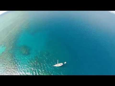 Big Blue Boulder Reef
