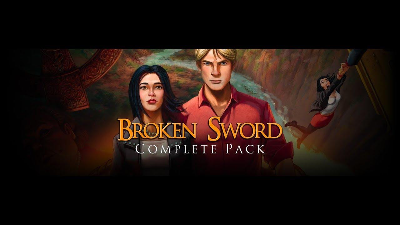Broken Sword 2,5   EL RETORNO DE LOS TEMPLARIOS #3 Guia 100% DESCARGA GRATUITA PINCHA AQUÍ