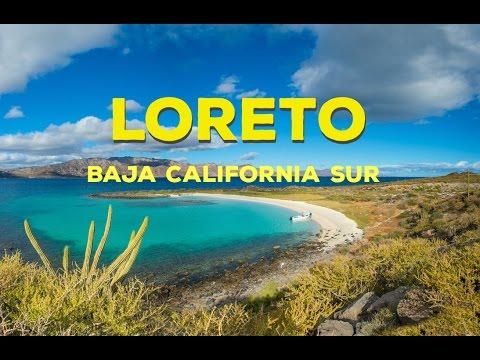 Loreto, Baja California Sur Mexico