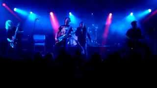 Mindless Sinner - Screaming For Mercy - LIVE EVIL 2015