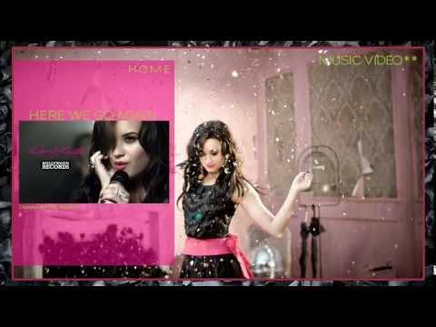 Download ~ Demi Lovato - Here We Go Again (Bonus Track Version) + iTunes LP