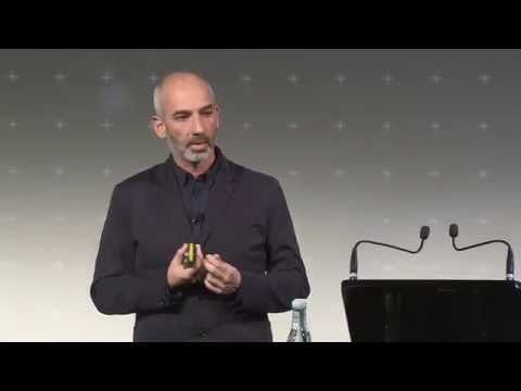 Gadi Amit - The Wisdom of the Hand in Technology Design