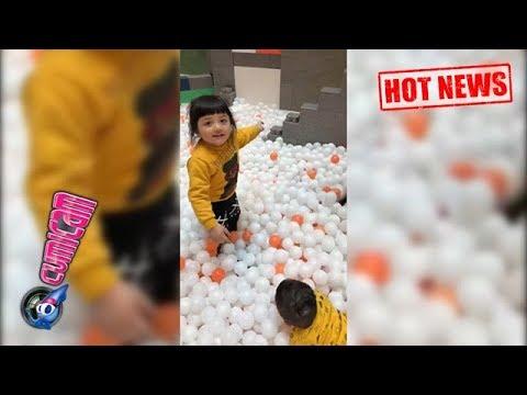 Hot News! Wow, Serunya Liburan Keluarga Anang Ashanty di Shanghai - Cumicam 24 Februari 2018