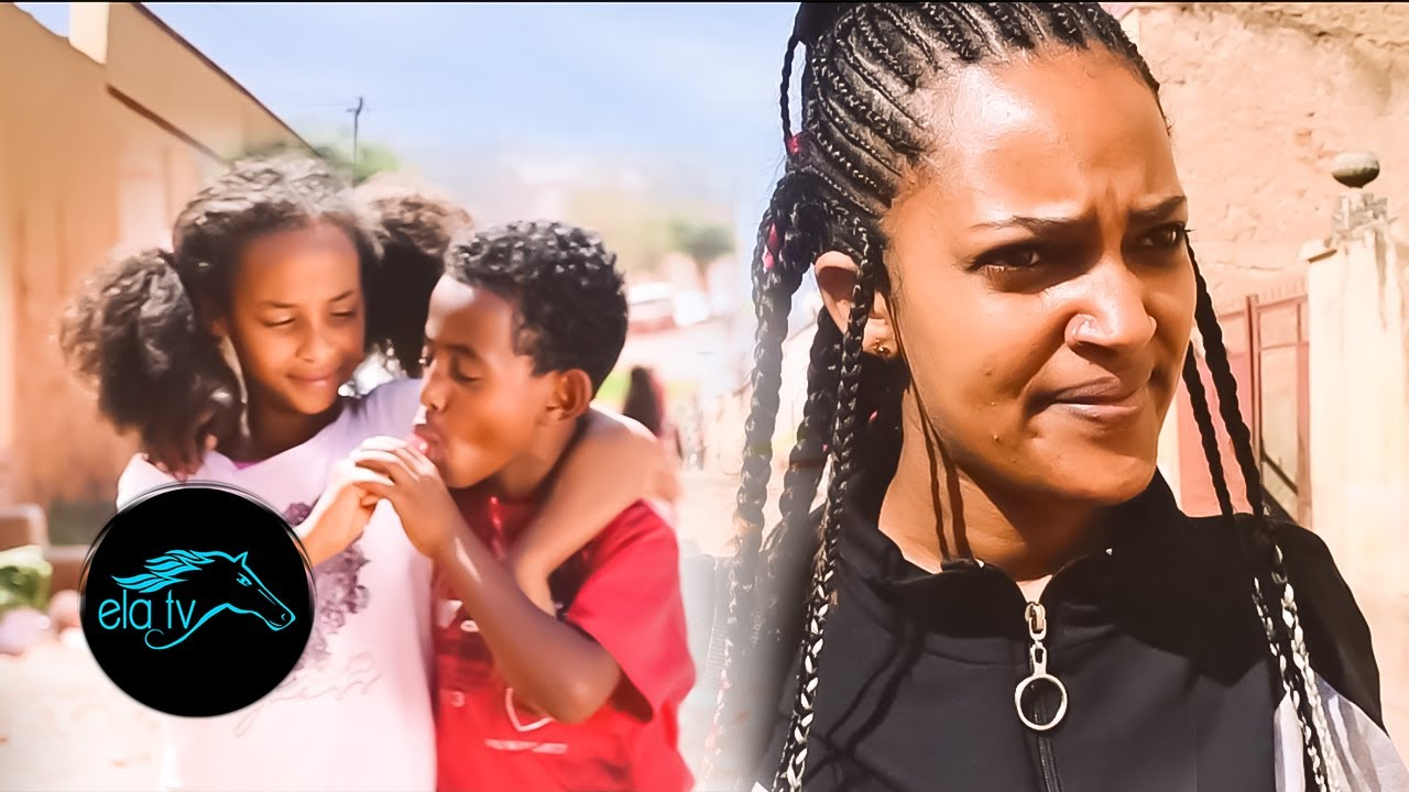 ela tv - Abel Belay - Terakibna   ተራኺብና - New Eritrean Music 2020 - (Official Music Video)