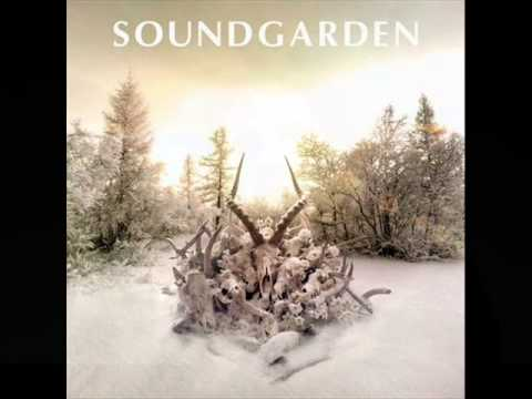 Soundgarden King Animal 2012 BY CROOKED STEPS HD