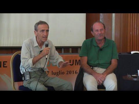 """Nino Galloni - """"L'economia imperfetta""""  - L'Insurrezione della Nuova Umanità"""