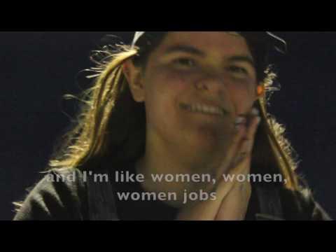 women want jobs final