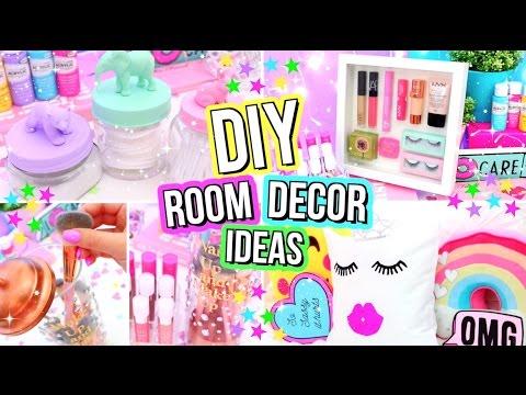 DIY Room Decor! Easy DIY Room Decor Ideas YOU NEED TO TRY!