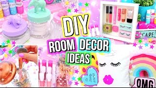 DIY Room Decor! Easy DIY Room Decor Ideas YOU NEED TO TRY!