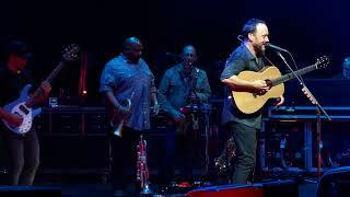 Dave Matthews Band - Virginia In The Rain - 6/22/18 - Xfinity Center