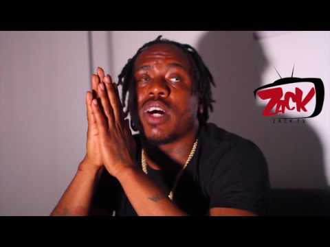 """FBG Brick Talks Opps Disrespecting """"Tooka"""" In County & 12 Jail Fights 