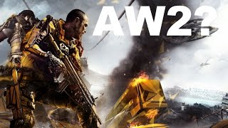 Will there be AW2 | Call of Duty 2018 | COD 2018 Speculation