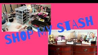 SHOP MY STASH #1   wannamakeup