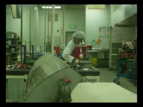 How It's Made - Hammond's Candy Factory, Denver, Part 1