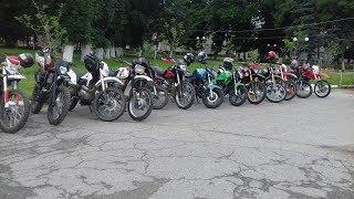 18.06.2018г. Всемирный день мотоциклиста.