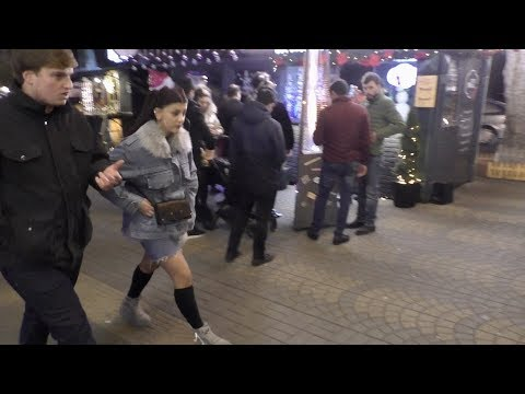 Yerevan, 07.01.20, Tu,  Ereko, Kino MOSKVA-ic Depi Nerkev, Video-1.