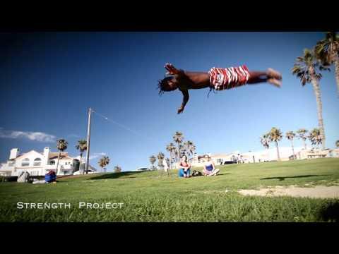 Strength Project Huntington Beach