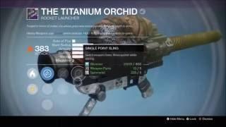 efrideet s questline reward iron banner gear destiny