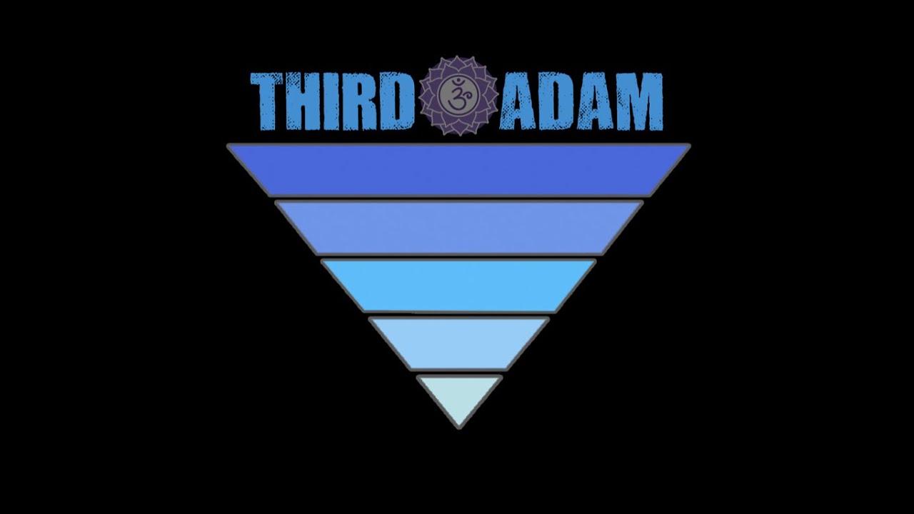Third Adam - Missionary Spencer Smith