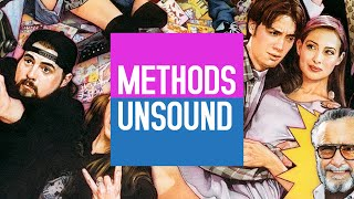 Methods Unsound - Moving On - Mallrats
