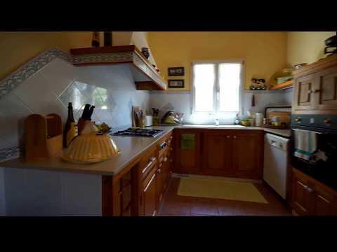 Maison à Binixica, dans une région très calme et privée.