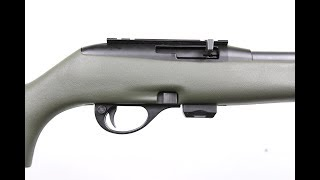 Remington 597 Review