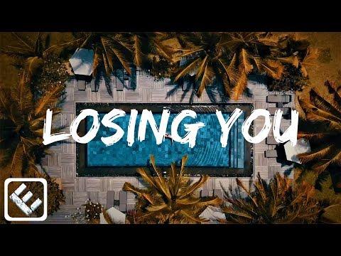 Kygo, Avicii│Losing You - RAMI & CASPR ft. Mougleta   2018